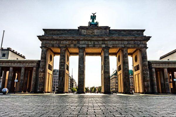 Que ver en Berlin - Branderburgo