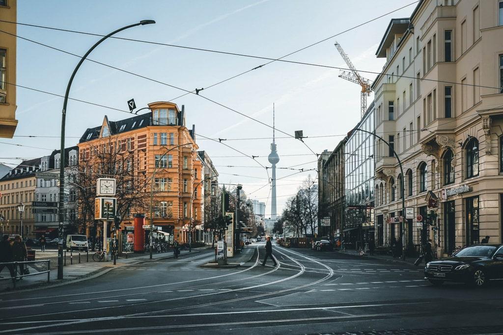 Que ver en Berlin - Downtown