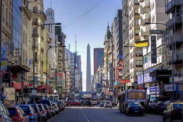 Qué hacer en Buenos Aires _ Obelisco