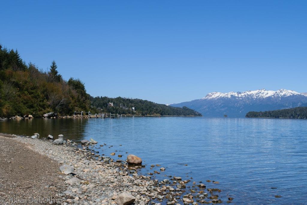 Lago - Ruta de los 7 lagos