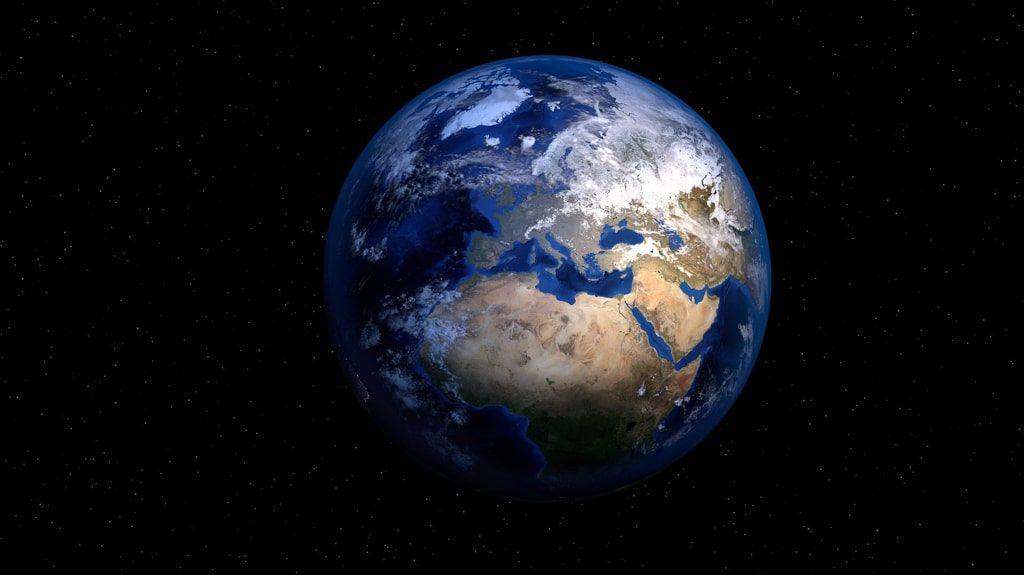 Documentales planeta tierra