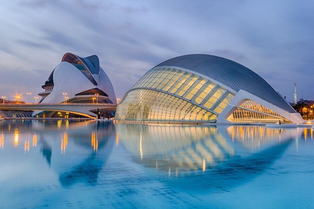 Free tour en España