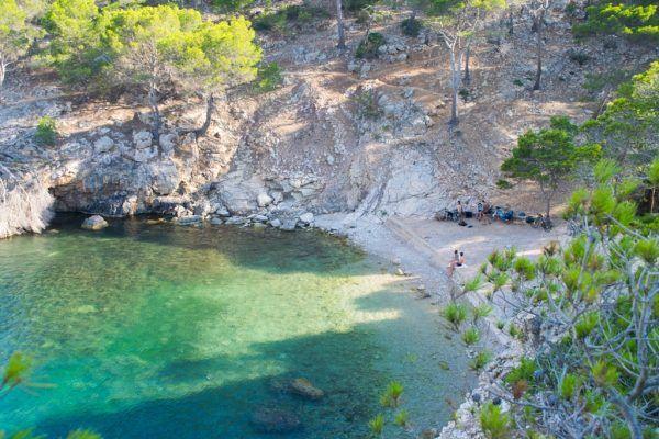 Mejores playas y calas de Mallorca