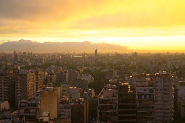 Secretos de Buenos Aires