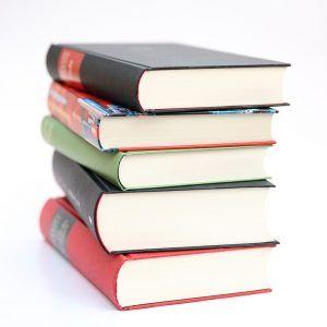 Libros y cuadernos