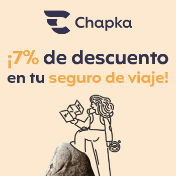 Descuento Chapka